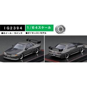 予約IG2394 イグニッションモデル 1/64  TOP SECRET GT-R (VR32) T...