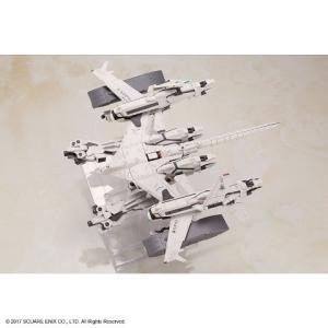予約 スクウェアエニックス   ニーア オートマタ プラスチックモデルキット 飛行ユニット Ho22...