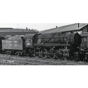 ROCO 78151 Steam locomotive S 160, USTC サウンド付|freestyle-hobby