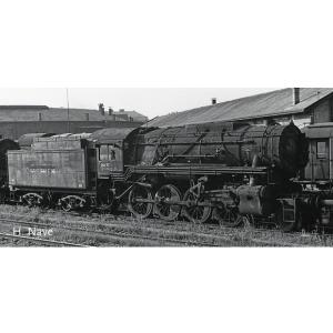 ROCO 78153 Steam locomotive S 160, USTC