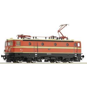 ROCO 79391 Electric locomotive Rh 1043, 〓BB サウンド付|freestyle-hobby
