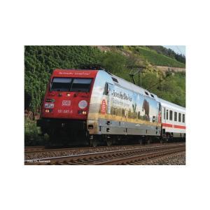 ROCO 79427 Electric locomotive BR 101