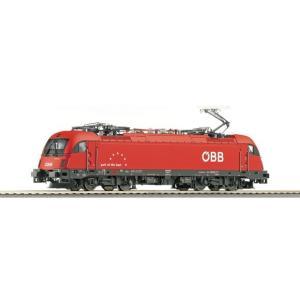 ROCO 79497 Electric locomotive series 1216.2, 〓BB サウンド付|freestyle-hobby