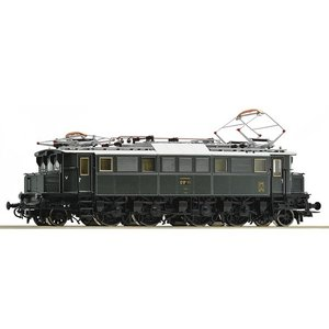 ROCO 79559 Electric locomotive BR E 17.1, DRG|freestyle-hobby