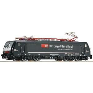 ROCO 79636 Electric locomotive ES 64 F4-112, SBB Cargo|freestyle-hobby