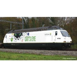 ROCO 79643 Electric locomotive Re 465