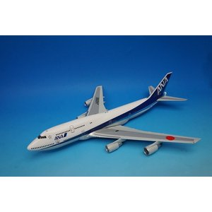 1/144 B747-400 ANA 747ラストフライト JA8961 [NH14404] 全日空商事/中古|freestyle-hobby