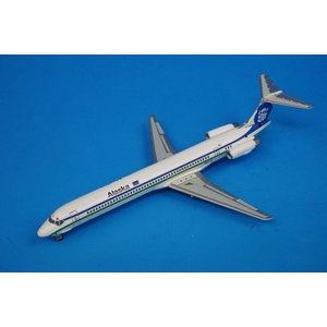 1/400 MD-82 アラスカ N941AS [JX081] Jet-x/中古|freestyle-hobby