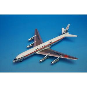 1/400 DC-8-32 JAL 旧鶴丸塗装 JA8001 アエロクラシックス/中古|freestyle-hobby
