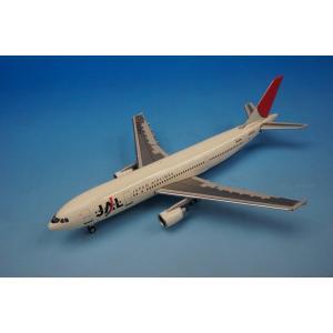 1/400 A300-600 JAL アーク塗装 JA8559 [10225] フェニックス/中古|freestyle-hobby