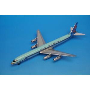 1/400 DC-8-61 トランスカリビアン N8786R [GJTCA096] ジェミニ/中古|freestyle-hobby