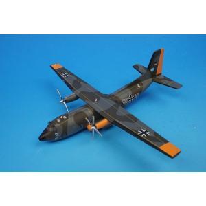 1/200 C-160 ドイツ空軍 LTG63 ホーン航空基地 Norm 72 [559560] ヘルパ/中古 freestyle-hobby