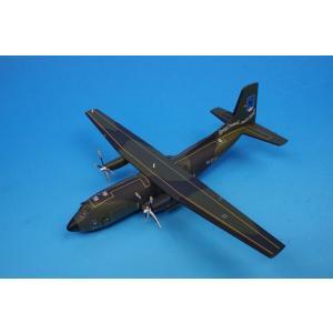 1/200 C-160 ドイツ空軍 第61空輸航空団 解散記念/Fly Out Penzing ペンツィング基地 50+64 [558860] ヘルパ/中古 freestyle-hobby