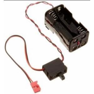 双葉電子 BA0654 SSW-BSSA スイッチ式電池ホルダー|freestyle-hobby