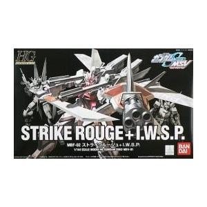 01 HG ストライクR IWSP バンダイ/新品|freestyle-hobby