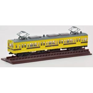 TM-250647  鉄道コレクション 秩父鉄道1000系 1007編成 旧塗
