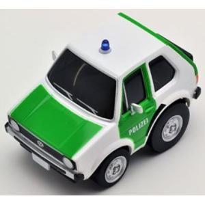 Z-34c フォルクスワーゲン ゴルフI ポリス HG トミーテック/新品|freestyle-hobby