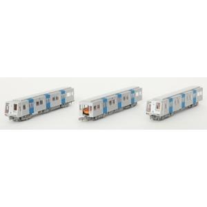予約 トミーテック 315704 Nゲージ 鉄道コレクション横浜市営地下鉄1000形(非冷房車)3両セット 予約2021年08月以降|freestyle-hobby