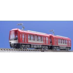 92198 箱根登山鉄道 3000形アレグラ号セット トミーテック/新品