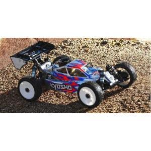33015 1/8 GP 4WD KIT インファーノ MP10 京商/新品|freestyle-hobby