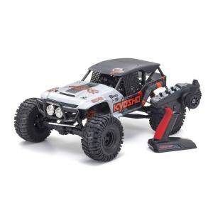 京商 33154 GP MT-4WD r/s FO-XX 2.0 KT-231P+ツキ|freestyle-hobby