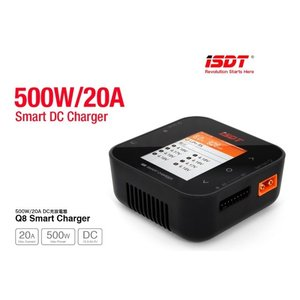 ジーフォース GDT113 Q8 SMART CHARGER|freestyle-hobby
