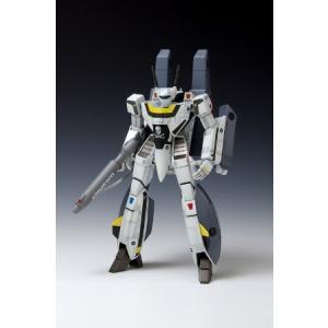 MC-061 VF-1S スーパーバルキリー バトロイド ロイ フォッカー仕様 ウエーブ/
