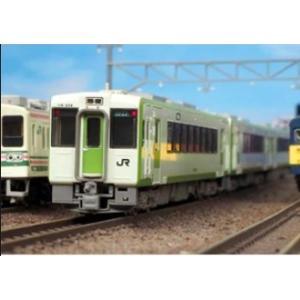 グリーンマックス 30545 JRキハ110形(200番代・八高線)2両編成セット (動力付き)