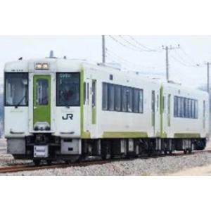 グリーンマックス 30546 JRキハ111/112形(200番代・八高線)基本2両編成セット (動...