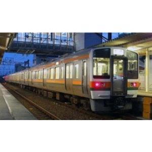 グリーンマックス 30888 JR211系5600番台(SS編成)増結3両編成セット(動力無し)