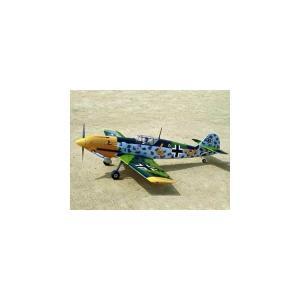 0293 メッサーシュミット BF-109E ME-4C-50 テトラ/新品|freestyle-hobby