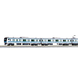10-1160 E233系1000番台京浜東北線 増結セットA(3両) KATO/新品