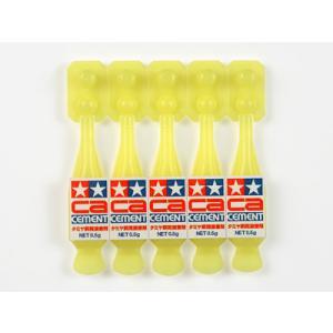 タミヤ 87101 タミヤ瞬間接着剤(使い切りタイプ) /新品