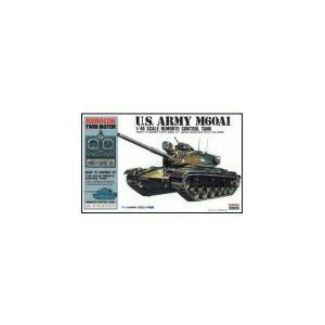マイクロエース 1/48  リモコンタンク No.1 アメリカ陸軍戦車 M60A1中戦車