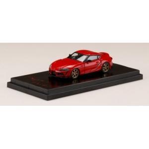 ホビージャパン HJ641014CR Toyota GR Supra (A90) RZ Customized VersionProminence Red|freestyle-hobby