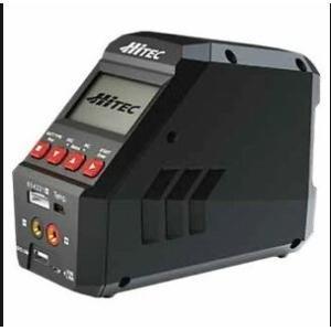 44269 multi charger X1 BLACK ハイテックマルチプレックスジャパン/新品|freestyle-hobby
