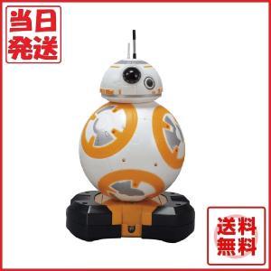 スター・ウォーズ DXトーク&コントロール BB-8 タカラトミー