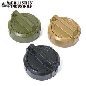 BALLISTICS/バリスティクス EWT CAP/ウエットティッシュカバーキャップ BSPC-021・3color