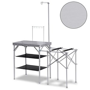 サイズ テーブル : W75cmD48cmH86cm 折畳収納時 : W76cmD25cmH10cm...