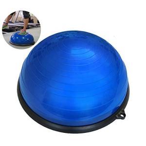 ボディバランスのトレーニングができる筋トレグッズ。バランス感覚を養い、体幹・インナーマッスルが鍛えら...
