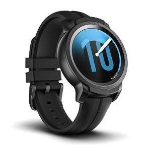 【初発売】TicWatch E2 フィットネス スマートウォッチ Wear OS by Google 5 ATM防水&水泳対応 腕時計 iPhone&Android対応 ブ|freewaylovers