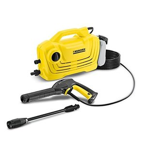 KARCHER(ケルヒャー) 高圧洗浄器 【洗剤タンク付き ・ コンパクト】 K2クラシックプラス K2CP|freewaylovers
