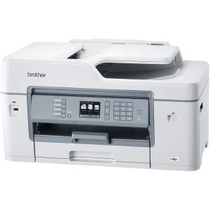 ブラザー プリンター A3 インクジェット複合機 MFC-J6583CDW ( FAX ADF 有線・無線LAN 1段トレイ 両面印刷 ) freewaylovers