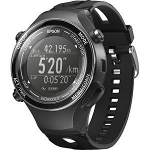 [エプソン リスタブルジーピーエス]EPSON Wristable GPS 腕時計 ランニングウォッチ GPS機能 SF-720B|freewaylovers