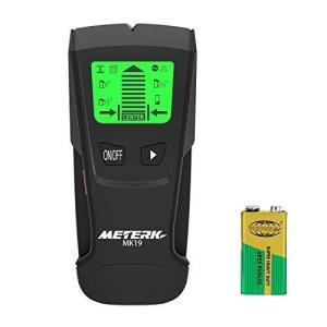 【便利性】:手持ち式、滑り止めボディー、持ちやすいです。バックライト付きLCD&可聴表示しています。...