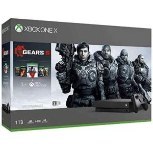 Xbox One X    Gears 5、Gears of War 1,2,3,4 ダウンロード版 同梱|freewaylovers