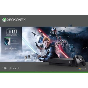 Xbox One X Star Wars ジェダイ:フォールン・オーダー デラックス エディション 同梱版|freewaylovers