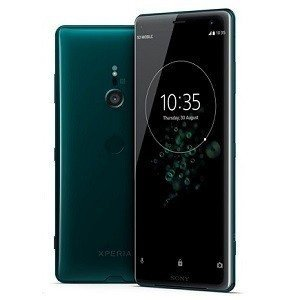 Xperia XZ3 801SO Forest Green フォレスト グリーン ソフトバンク版 SIMロック解除品|freewaylovers
