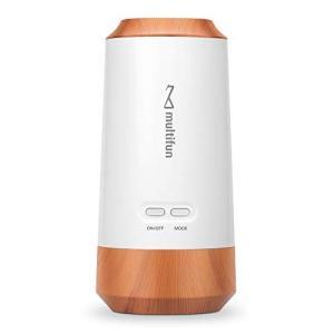 【アロマの香りを保つ】:ネブライザー式のアロマディフューザーは、水や熱を使わないので、空気を圧縮し、...