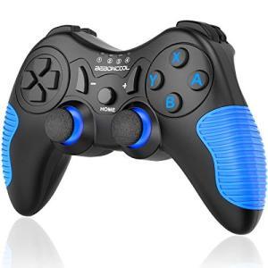 スイッチ コントローラー Switch コントローラー プロコン 無線 ワイヤレス Bluetoot...